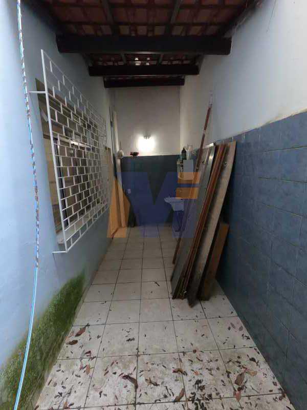 GOPR3354 - Casa na Tijuca rua Uruguai - PCCV50001 - 12