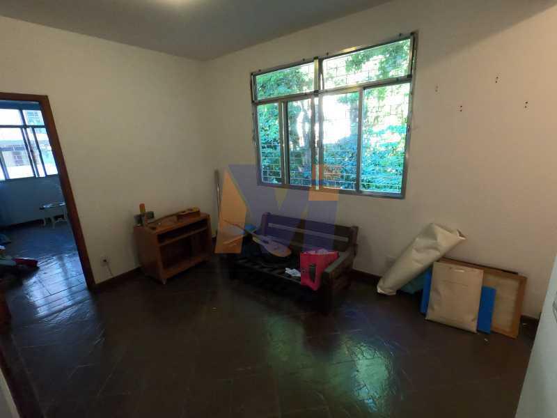GOPR3357 - Casa na Tijuca rua Uruguai - PCCV50001 - 14