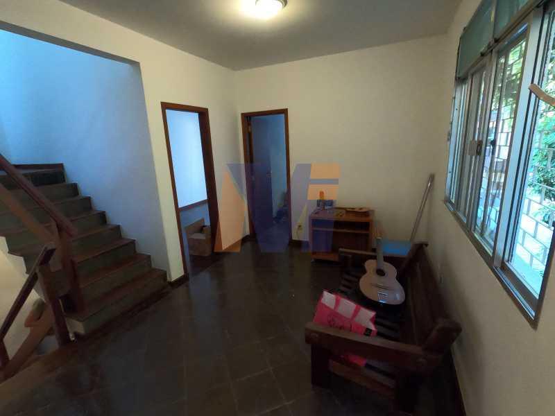 GOPR3358 - Casa na Tijuca rua Uruguai - PCCV50001 - 15