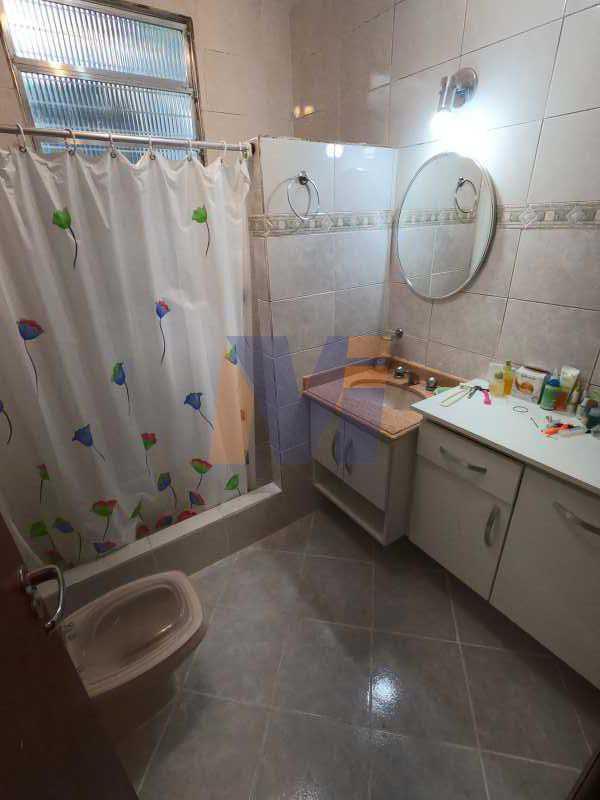 GOPR3369 - Casa na Tijuca rua Uruguai - PCCV50001 - 21
