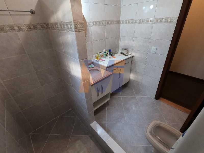 GOPR3371 - Casa na Tijuca rua Uruguai - PCCV50001 - 22