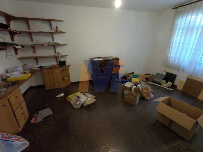 GOPR3372 - Casa na Tijuca rua Uruguai - PCCV50001 - 23