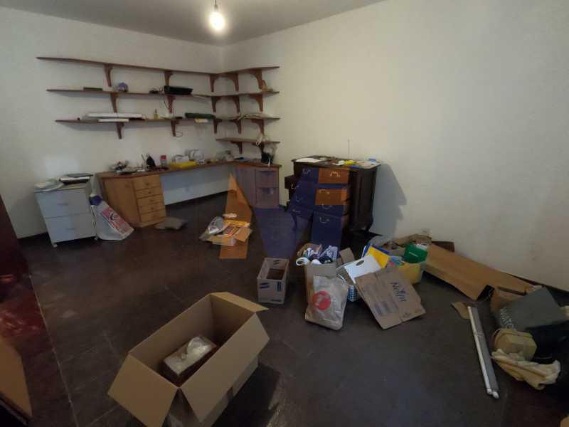 GOPR3373 - Casa na Tijuca rua Uruguai - PCCV50001 - 24