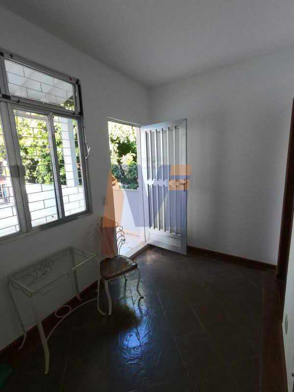 GOPR3376 - Casa na Tijuca rua Uruguai - PCCV50001 - 25