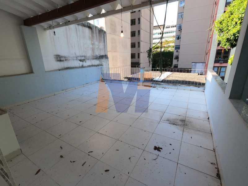 GOPR3377 - Casa na Tijuca rua Uruguai - PCCV50001 - 26