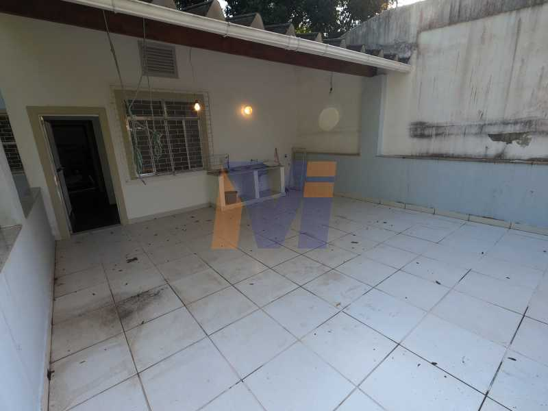 GOPR3378 - Casa na Tijuca rua Uruguai - PCCV50001 - 27