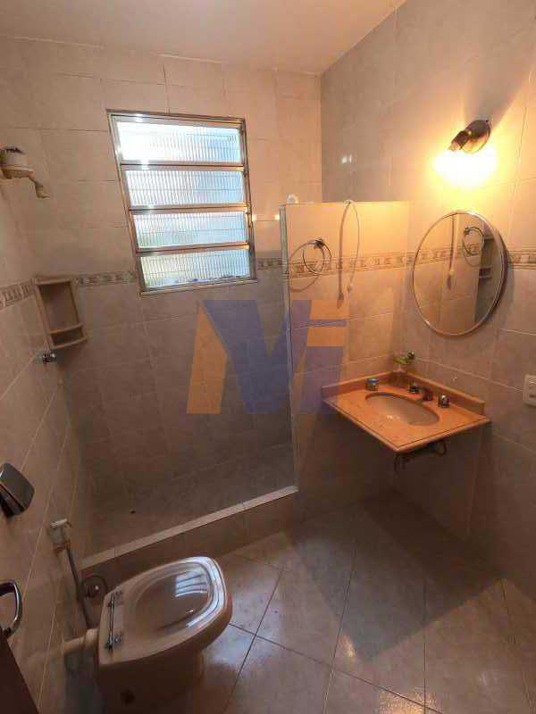 GOPR3381 - Casa na Tijuca rua Uruguai - PCCV50001 - 28