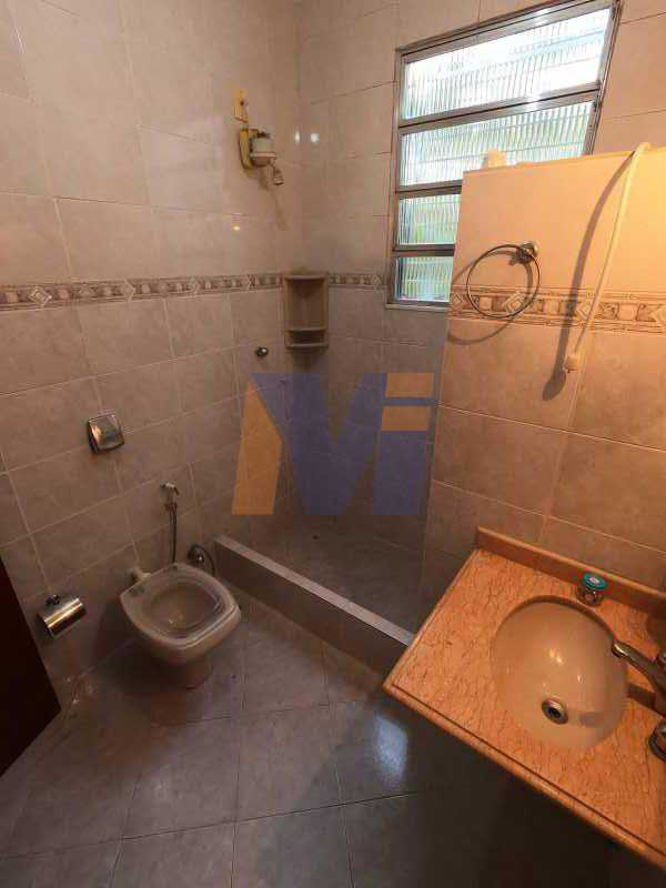 GOPR3382 - Casa na Tijuca rua Uruguai - PCCV50001 - 29