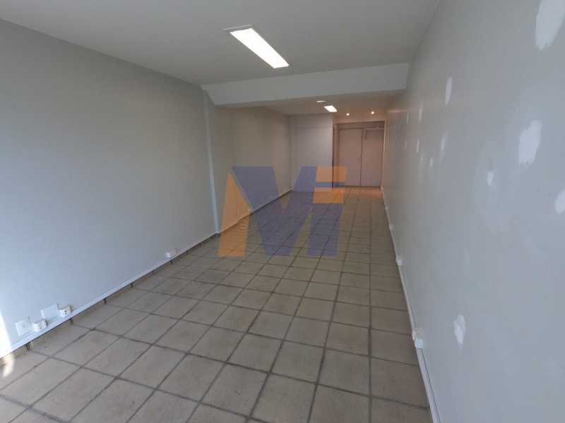 GOPR3315 - Ampla sala comercial no coração do Recreio - PCSL00024 - 1