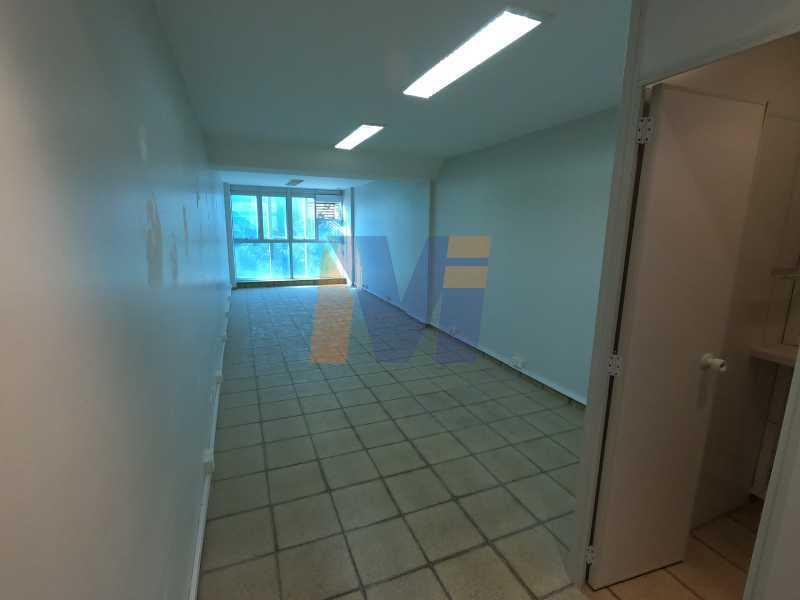 GOPR3317 - Ampla sala comercial no coração do Recreio - PCSL00024 - 4