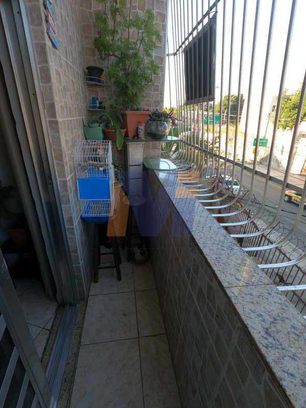 GOPR3480 - Apartamento 2 quartos à venda Vaz Lobo, Rio de Janeiro - R$ 199.000 - PCAP20262 - 4