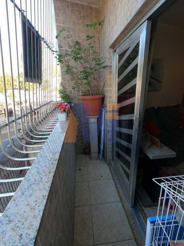 GOPR3481 - Apartamento 2 quartos à venda Vaz Lobo, Rio de Janeiro - R$ 199.000 - PCAP20262 - 5