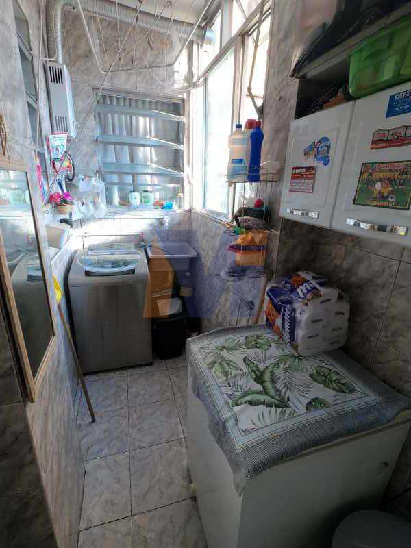 GOPR3484 - Apartamento 2 quartos à venda Vaz Lobo, Rio de Janeiro - R$ 199.000 - PCAP20262 - 8