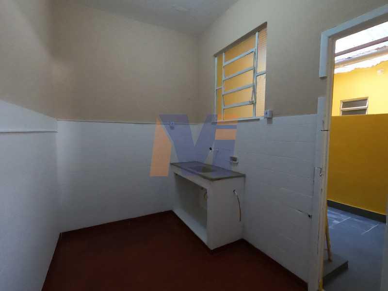 COZINHA  - Apartamento 1 quarto para alugar Vila da Penha, Rio de Janeiro - R$ 800 - PCAP10028 - 4
