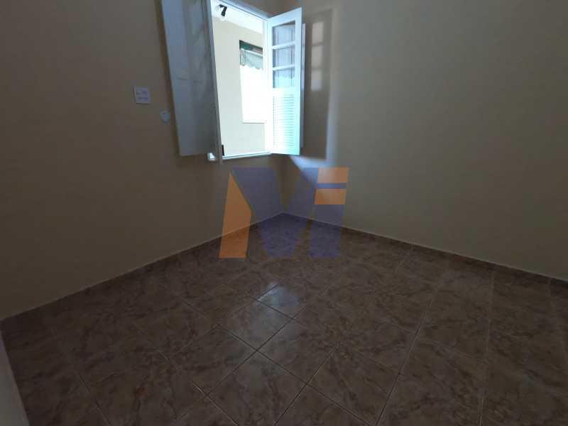 QUARTO  - Apartamento 1 quarto para alugar Vila da Penha, Rio de Janeiro - R$ 800 - PCAP10028 - 5