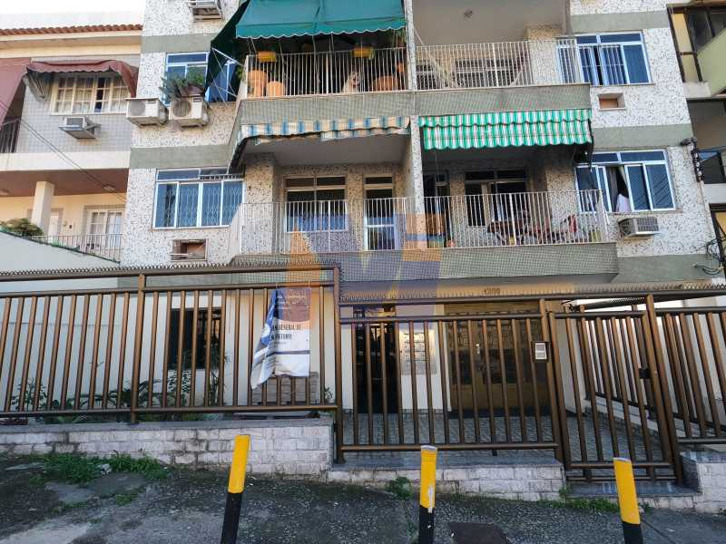 GOPR3516 - Apartamento 2 quartos à venda Cordovil, Rio de Janeiro - R$ 215.000 - PCAP20263 - 1