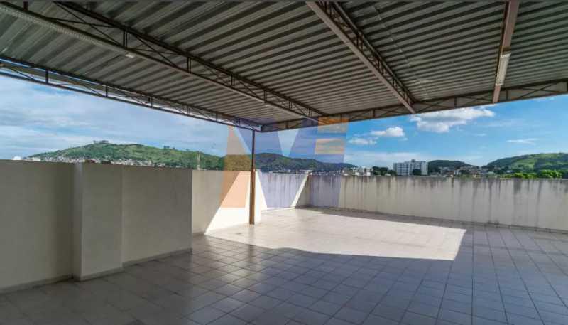 WhatsApp Image 2021-08-23 at 2 - Apartamento 2 quartos à venda Irajá, Rio de Janeiro - R$ 260.000 - PCAP20264 - 7