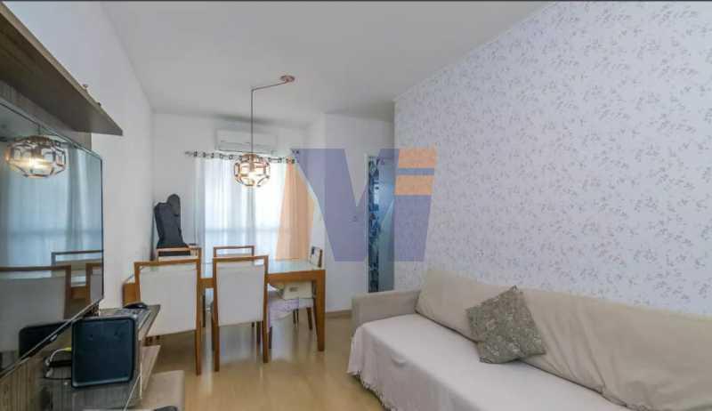 WhatsApp Image 2021-08-23 at 2 - Apartamento 2 quartos à venda Irajá, Rio de Janeiro - R$ 260.000 - PCAP20264 - 1