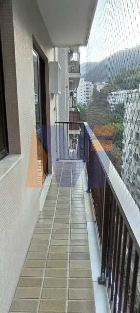 IMG_20210810_162850 - Apartamento para alugar Rua Pio Correia,Jardim Botânico, Rio de Janeiro - R$ 2.600 - PCAP20265 - 5