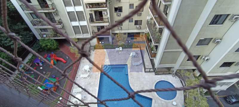 IMG_20210810_163123 - Apartamento para alugar Rua Pio Correia,Jardim Botânico, Rio de Janeiro - R$ 2.600 - PCAP20265 - 15