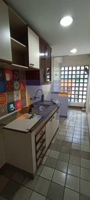 IMG_20210810_163247 - Apartamento para alugar Rua Pio Correia,Jardim Botânico, Rio de Janeiro - R$ 2.600 - PCAP20265 - 18