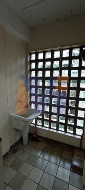 IMG_20210810_163313 - Apartamento para alugar Rua Pio Correia,Jardim Botânico, Rio de Janeiro - R$ 2.600 - PCAP20265 - 20