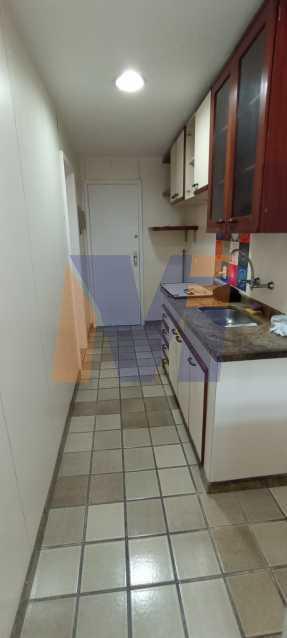 IMG_20210810_163412 - Apartamento para alugar Rua Pio Correia,Jardim Botânico, Rio de Janeiro - R$ 2.600 - PCAP20265 - 22