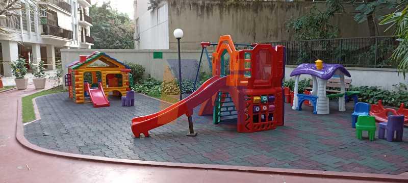 IMG_20210810_165511 - Apartamento para alugar Rua Pio Correia,Jardim Botânico, Rio de Janeiro - R$ 2.600 - PCAP20265 - 28