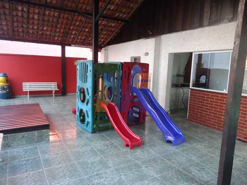 PLAY - Apartamento 2 quartos à venda Rocha Miranda, Rio de Janeiro - R$ 190.000 - PCAP20266 - 16