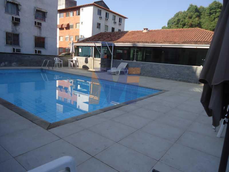 PISCINA - Apartamento 2 quartos à venda Rocha Miranda, Rio de Janeiro - R$ 190.000 - PCAP20266 - 17