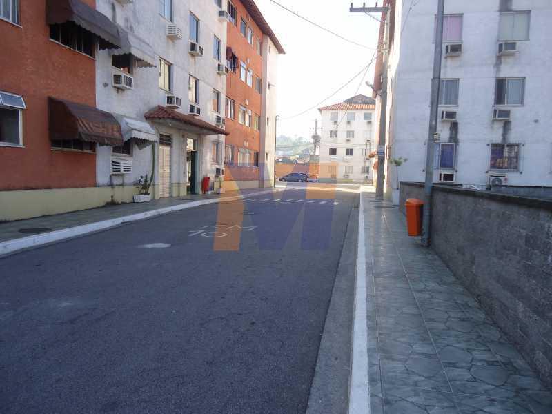 RUA PAVIMENTADAS - Apartamento 2 quartos à venda Rocha Miranda, Rio de Janeiro - R$ 190.000 - PCAP20266 - 19