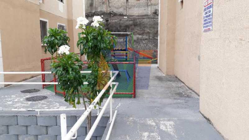233042920732143 - Apartamento 3 quartos à venda Irajá, Rio de Janeiro - R$ 195.000 - PCAP30075 - 5