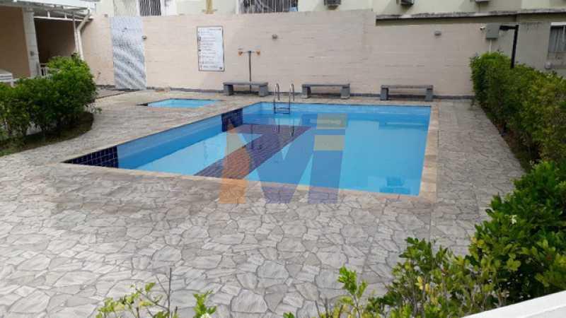233091085299032 - Apartamento 3 quartos à venda Irajá, Rio de Janeiro - R$ 195.000 - PCAP30075 - 1