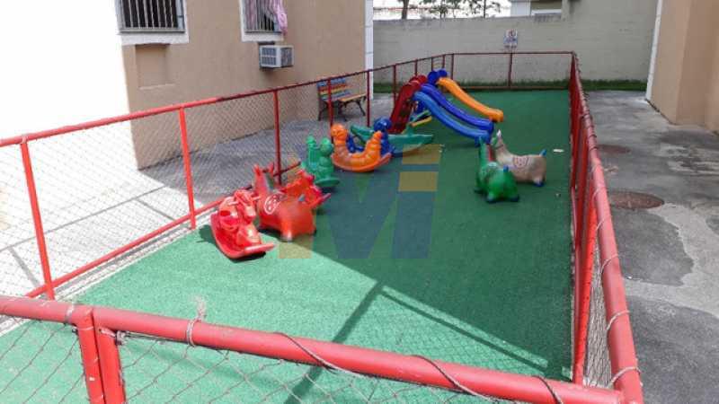 239007689834353 - Apartamento 3 quartos à venda Irajá, Rio de Janeiro - R$ 195.000 - PCAP30075 - 8