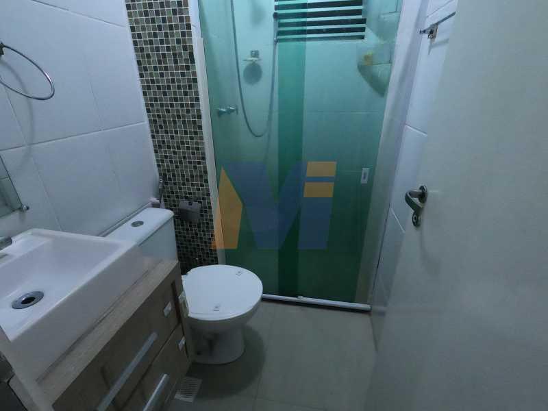GOPR3589 - Apartamento 3 quartos à venda Irajá, Rio de Janeiro - R$ 195.000 - PCAP30075 - 15