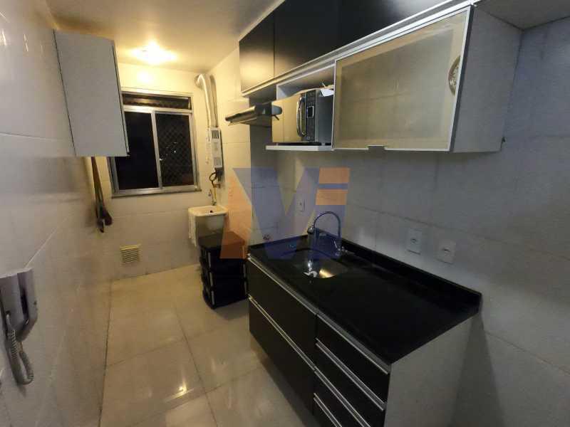 GOPR3591 - Apartamento 3 quartos à venda Irajá, Rio de Janeiro - R$ 195.000 - PCAP30075 - 17