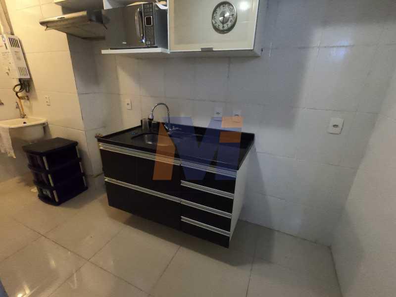 GOPR3592 - Apartamento 3 quartos à venda Irajá, Rio de Janeiro - R$ 195.000 - PCAP30075 - 18
