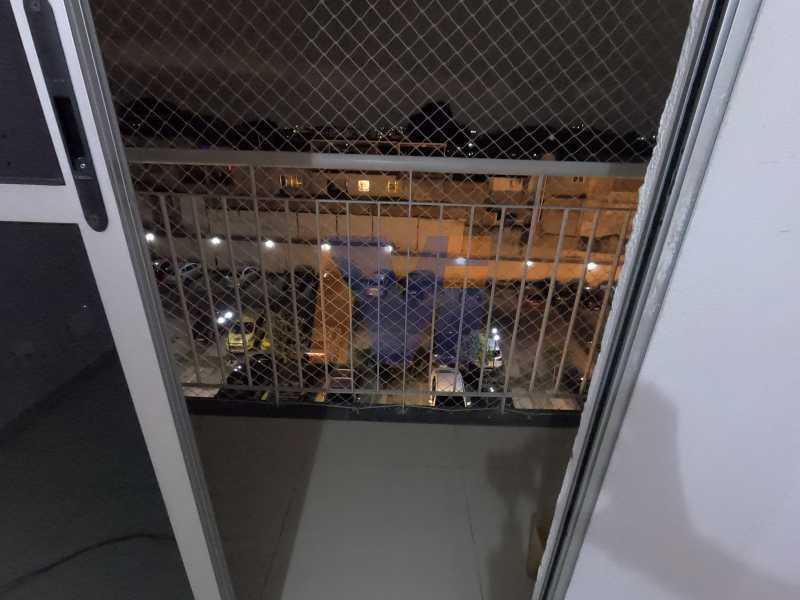 GOPR3601 - Apartamento 3 quartos à venda Irajá, Rio de Janeiro - R$ 195.000 - PCAP30075 - 25