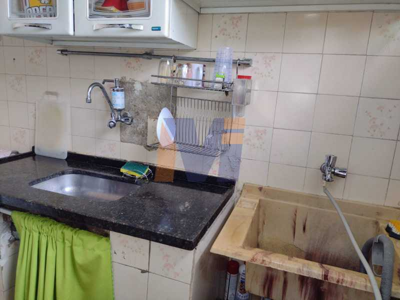 WhatsApp Image 2021-08-27 at 1 - Apartamento 2 quartos à venda Irajá, Rio de Janeiro - R$ 169.000 - PCAP20267 - 5