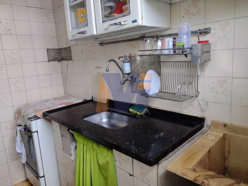 WhatsApp Image 2021-08-27 at 1 - Apartamento 2 quartos à venda Irajá, Rio de Janeiro - R$ 169.000 - PCAP20267 - 7