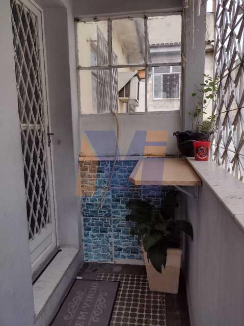 WhatsApp Image 2021-08-27 at 1 - Apartamento 2 quartos à venda Irajá, Rio de Janeiro - R$ 169.000 - PCAP20267 - 1