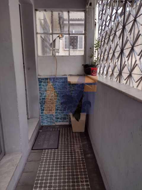WhatsApp Image 2021-08-27 at 1 - Apartamento 2 quartos à venda Irajá, Rio de Janeiro - R$ 169.000 - PCAP20267 - 3