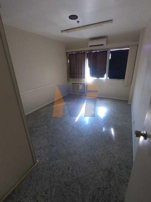 GOPR3558 - Excelente sala comercial no coração da Tijuca - PCSL00025 - 6