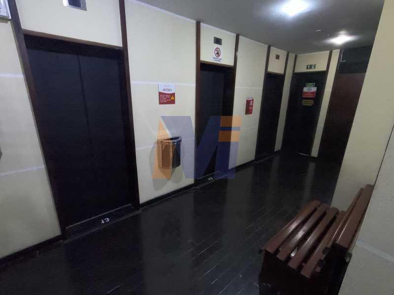 GOPR3567 - Excelente sala comercial no coração da Tijuca - PCSL00025 - 14