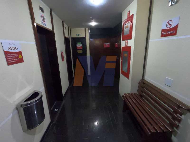 GOPR3569 - Excelente sala comercial no coração da Tijuca - PCSL00025 - 16