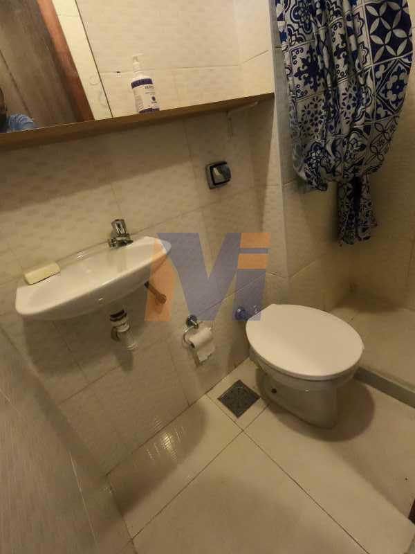 GOPR3624 - Apartamento 3 quartos à venda Humaitá, Rio de Janeiro - R$ 1.770.000 - PCAP30077 - 26