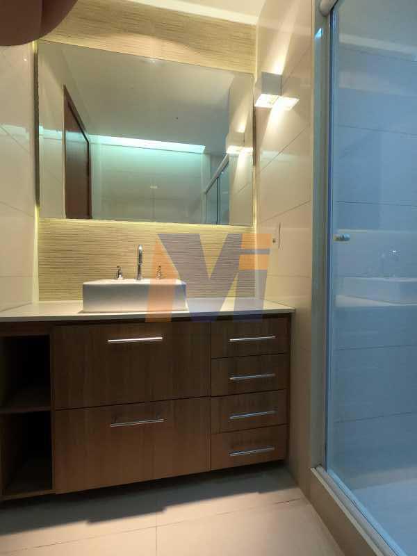 BANCADA  - Apartamento 3 quartos à venda Humaitá, Rio de Janeiro - R$ 1.770.000 - PCAP30077 - 27