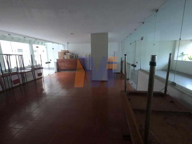 SALÃO DE FESTAS - Apartamento 3 quartos à venda Humaitá, Rio de Janeiro - R$ 1.770.000 - PCAP30077 - 28