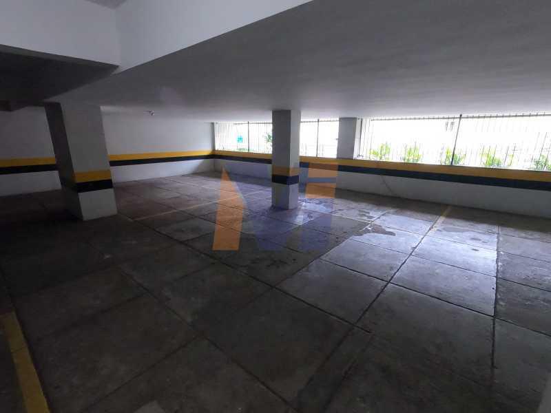 GARAGEM  - Apartamento 3 quartos à venda Humaitá, Rio de Janeiro - R$ 1.770.000 - PCAP30077 - 30