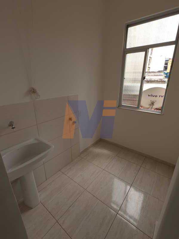 GOPR3807 - Ótimo Apartamento de 2 Quartos na Tijuca - PCAP20270 - 9